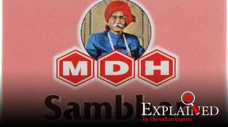 MDH masalas in US have tested positive for Salmonella. What is it?