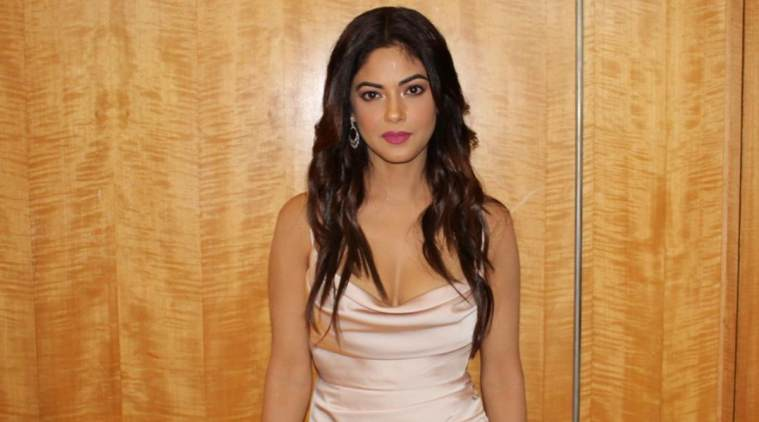 I cannot go against my heart: Meera Chopra | Entertainment News,The Indian  Express