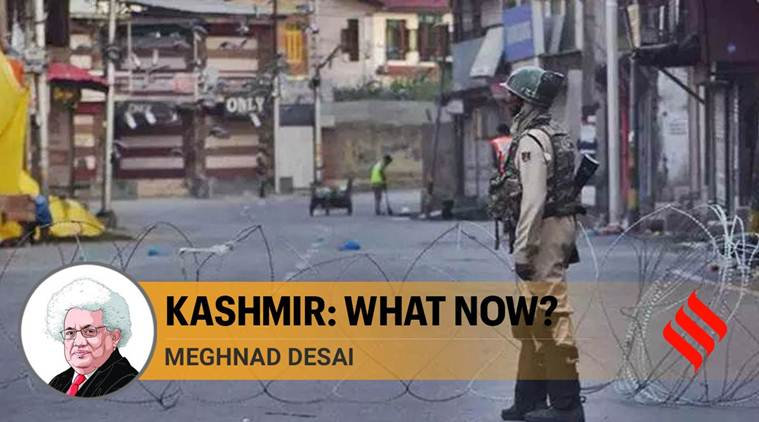 Kashmir may no longer be a bilateral issue but it is a global concern