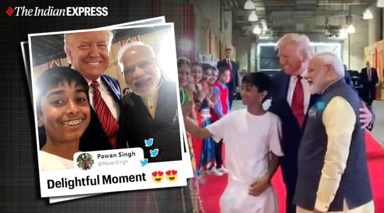 howdy modi houston, Modi Trump meet, Modi speech houston, howdy modi houston trending,
