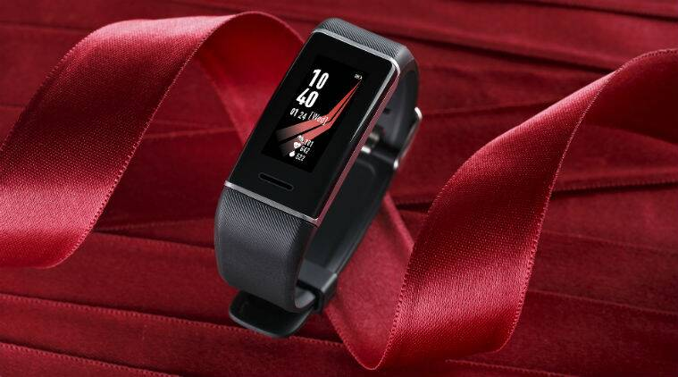 Mevofit drive run fitness tracking band launched in india price features