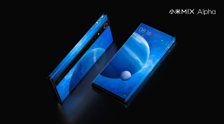 xiaomi mi mix alpha, mi mix alpha, mi mix alpha price, mi mix alpha design, mi mix alpha specifications, mi mix alpha pictures