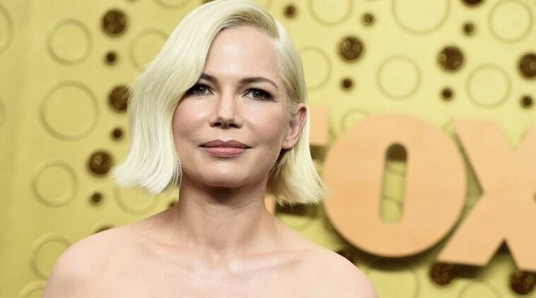 Emmy Awards 2019: Michelle Williams urges respect for women