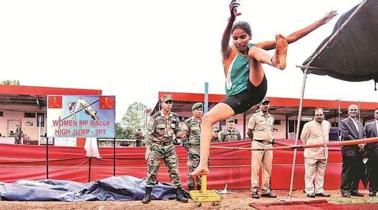 women in army, women in Military Police, Military Police India, indian army women in combat roles, corps of military police, india news, indian express