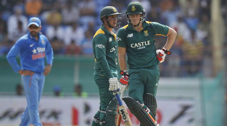 I will support Quinton De Kock in any role he wants me to: David Miller