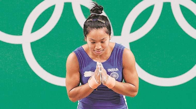 mirabai chanu, mirabai chanu olympics, mirabai chanu weightlifting, mirabai chanu weightlifting worlds, mirabai chanu personal best, mirabai chanu national record, mirabai chanu tokyo 2020, mirabai chanu weightlifting world championships, mirabai chanu medal, indian sports, india weightlifting, india olympics