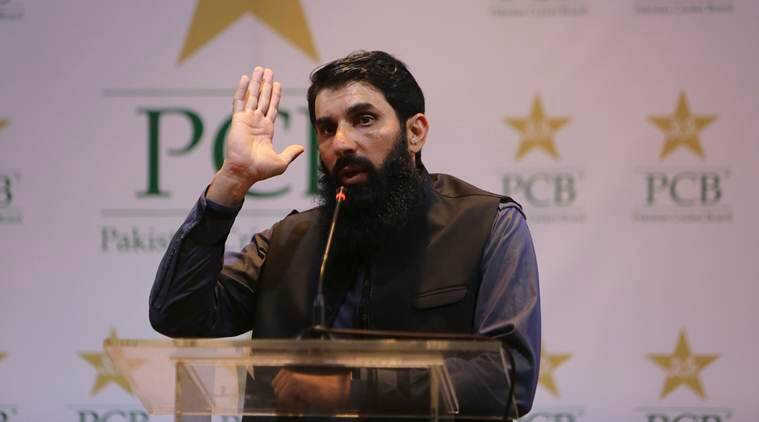 Misbah-ul-Haq urges critics to show patience with Ahmed Shehzad, Umar Akmal