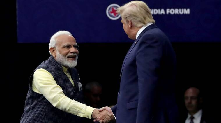 Donald Trump visit: Amid talks of trade deal, a short-term package likely