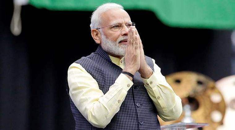 Prime Minister Narendra Modi, modi in us, pm modi, Howdy Modi Event Live Stream, President Donald Trump, Trump Modi, narendra modi, modi event today, modi us event, howdy modi event, howdy modi, howdy modi event today, howdy modi event today live, howdy modi event Houston, howdy modi houston, howdy modi houston india live, howdy modi event live, modi speech today, live narendra modi