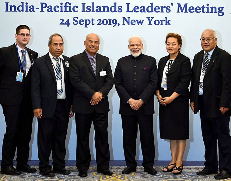 PM Modi reaches out to US investors: Come to India, will personally act as a bridge