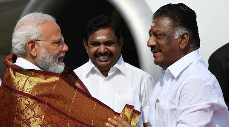 PM Modi to address students at convocation ceremony — Madras