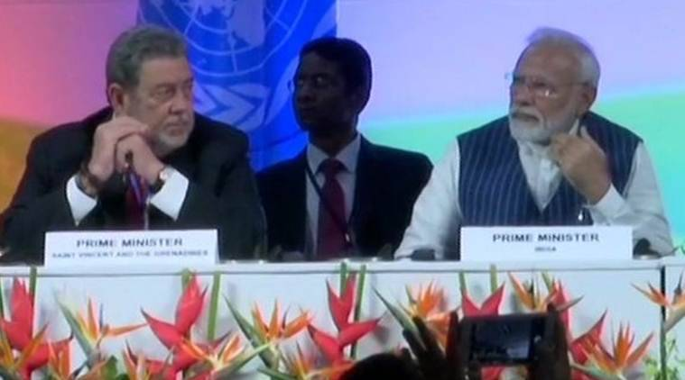 UNCCD COP14 LIVE Updates: PM Modi to inaugurate meet shortly