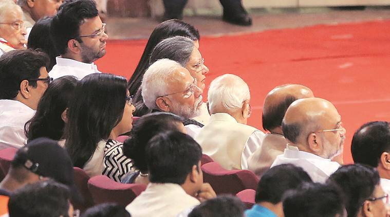 PM Modi's tribute to Arun Jaitley: Close friend, blessed with so much talent