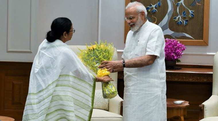 Mamata invites PM Modi to the inauguration of second largest coal block in Bengal