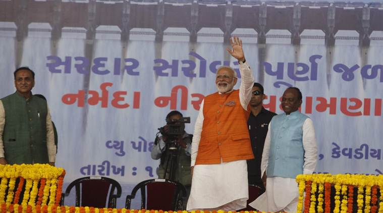 Development and environment can thrive together: PM Modi on his 69th birthday