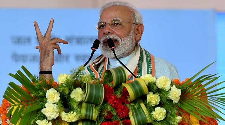 PM Modi to sound poll bugle in Jharkhand, launch pension schemes for farmers