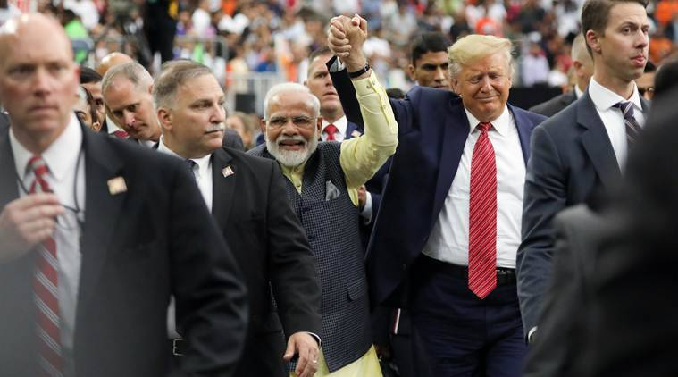 India, US working together to protect Indian-Americans from radical Islamic terrorism: Trump