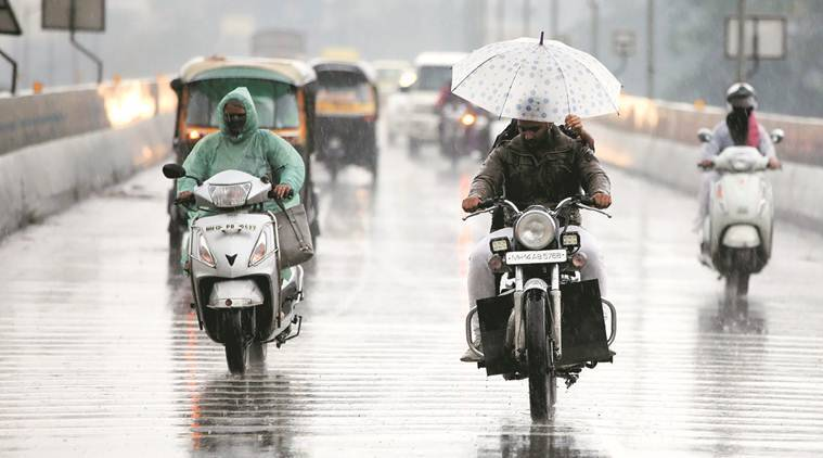IMD: Wettest monsoon in India in 25 years