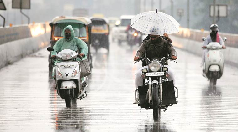 Southwest monsoon withdrawal pushed to Sept-end: IMD