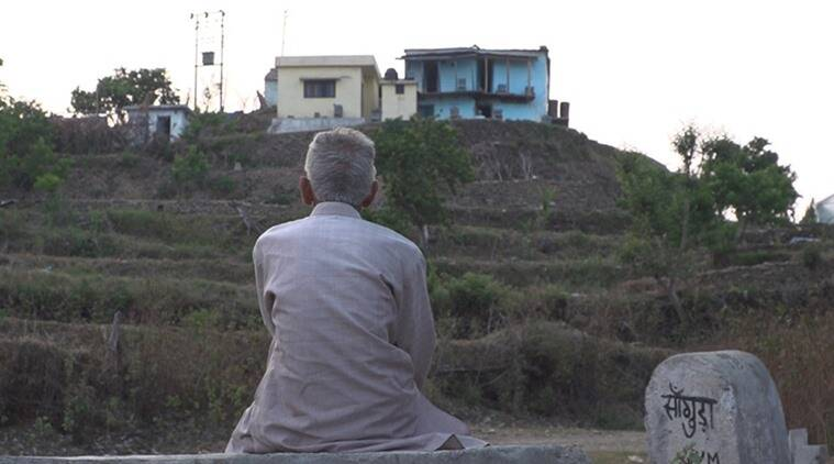 Documentary film based on life of Uttarakhand farmer nominated for Oscars