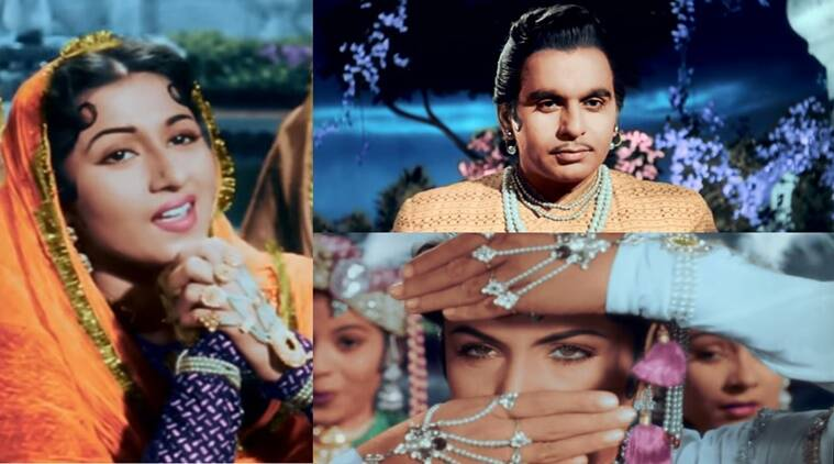 """Song of the Month: Mughal-E-Azam's """"Teri mehfil mein"""" holds clues to the film, predicting Anarkali's doomed fate"""