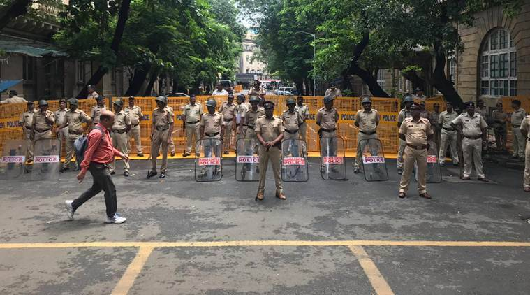 section 144 in mumbai today