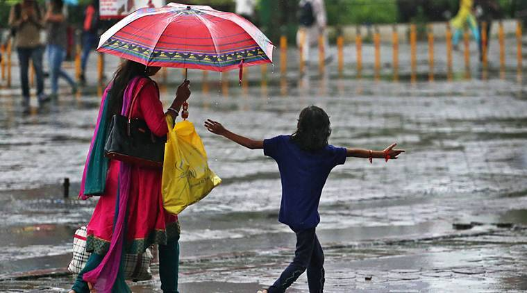 UP on red alert after heavy rainfall; 73 dead, life at standstill