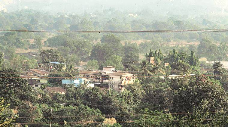 Once touted to become India's largest planned city, NAINA shrinks in size
