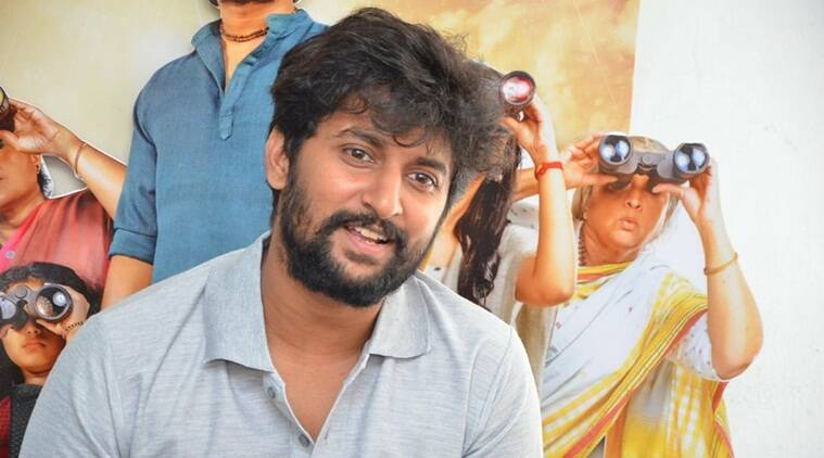 Nani: Revenge is treated in a fun and entertaining way in Gang Leader