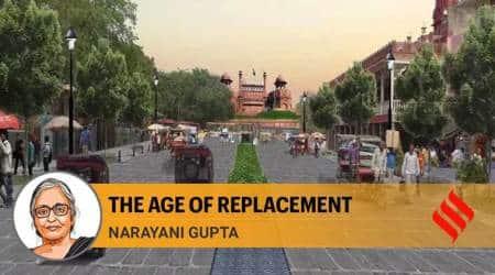 Chandni chowk, chandni chowk development, delhi development, Chandi Chowk revamp, DeLHI NEWS