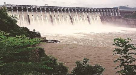 Ahmedabad: Ro-Ro ferry service suspended due to silt in overflowing Narmada
