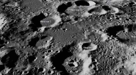 NASA, NASA Vikram lander, NASA Vikram lander images, NASA Chandrayaan-2 lander images, Chandrayaan-2 lander images, Chandrayaan-2 lander images