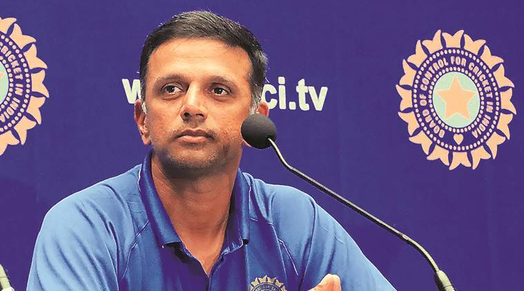 Did BCCI advice land Dravid in conflict mess?