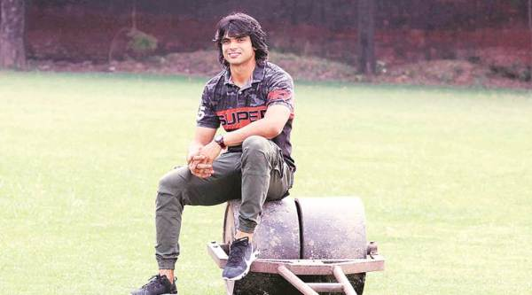 Neeraj Chopra chandigarh, chandigarh sports team, sports news, chandigarh news