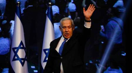Israel's Benjamin Netanyahu given chance to form new government