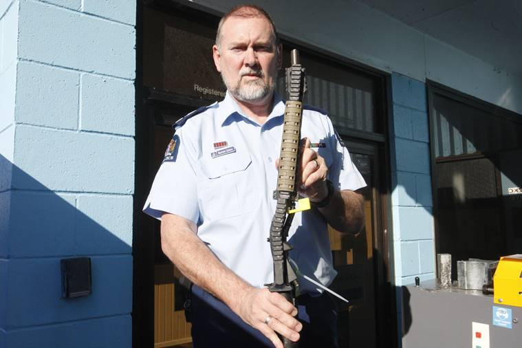 New Zealand gun buyback, New Zealand gun buyback scheme, New Zealand gun buyback stats, New Zealand gun buyback success rate, New Zealand gun buyback fail, New Zealand gun buyback form, New Zealand gun buyback compliance rate, christchurch terror attack