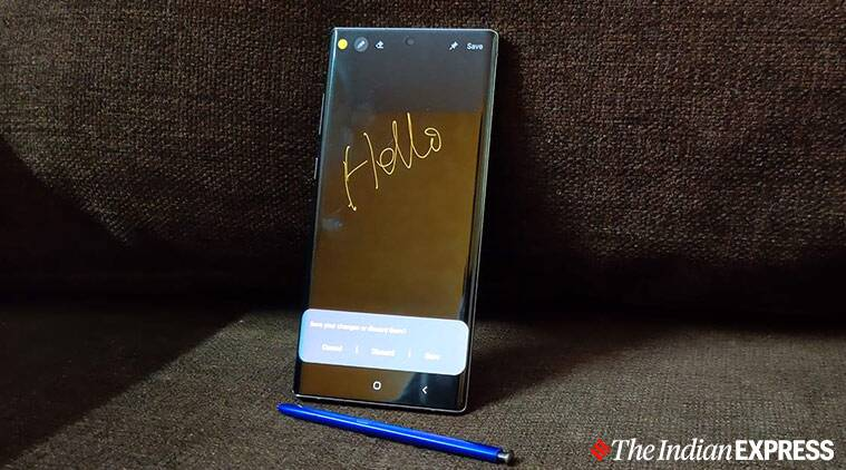 Samsung, Galaxy Note 10 Plus, Galaxy Note 10 Plus review, Galaxy Note 10 Plus price in India, Galaxy Note 10 specifications, Galaxy Note 10