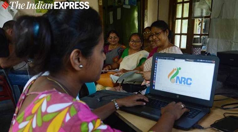 Assam: Final NRC status of individuals to be put online from Sept 14