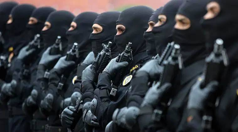 NSG proposes regional hub in Amritsar for North India