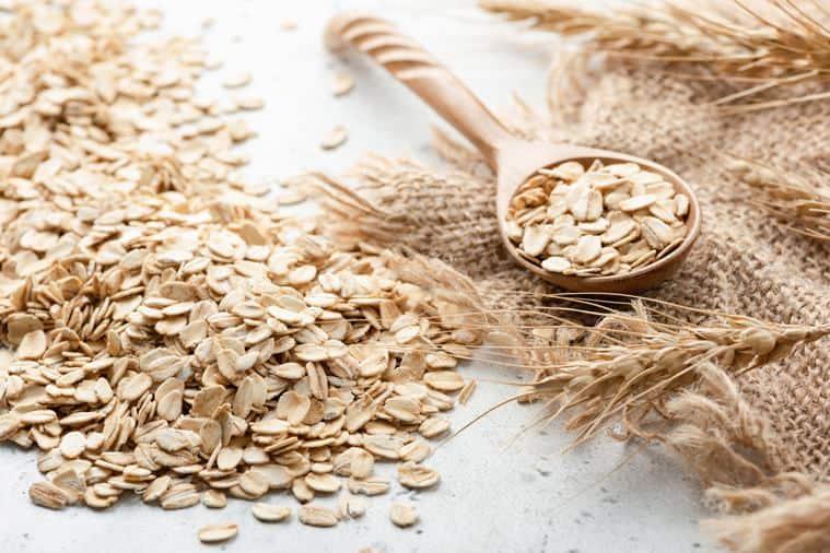 oats, oats skincare, skincare regimen, DIY skincare masks, indian express