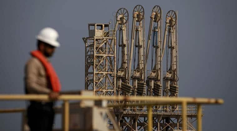 crude oil, crude oil prices, crude oil prices India, India crude oil prices, slump in crude oil prices, Business news, Indian Express