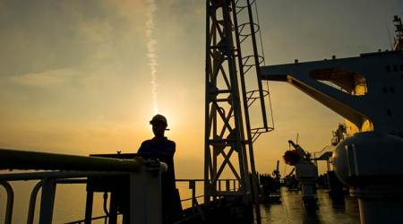 India oil suppliers, oil suppliers India, India oil storage, India US relations, US oil capacity, Business news, Indian Express