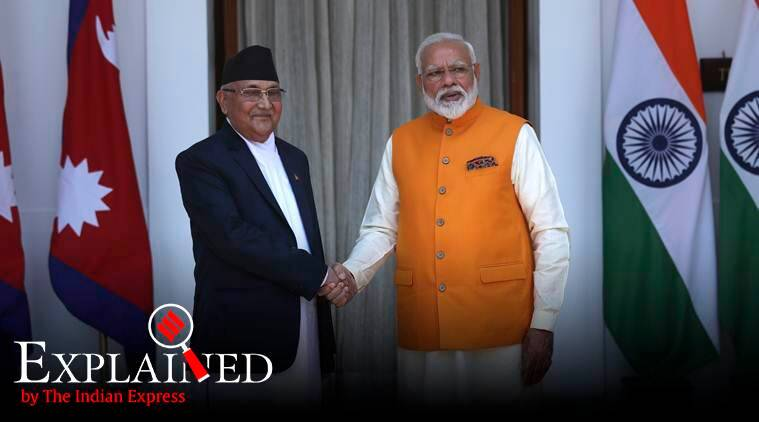 Explained: The India-Nepal petroleum pipeline inaugurated today