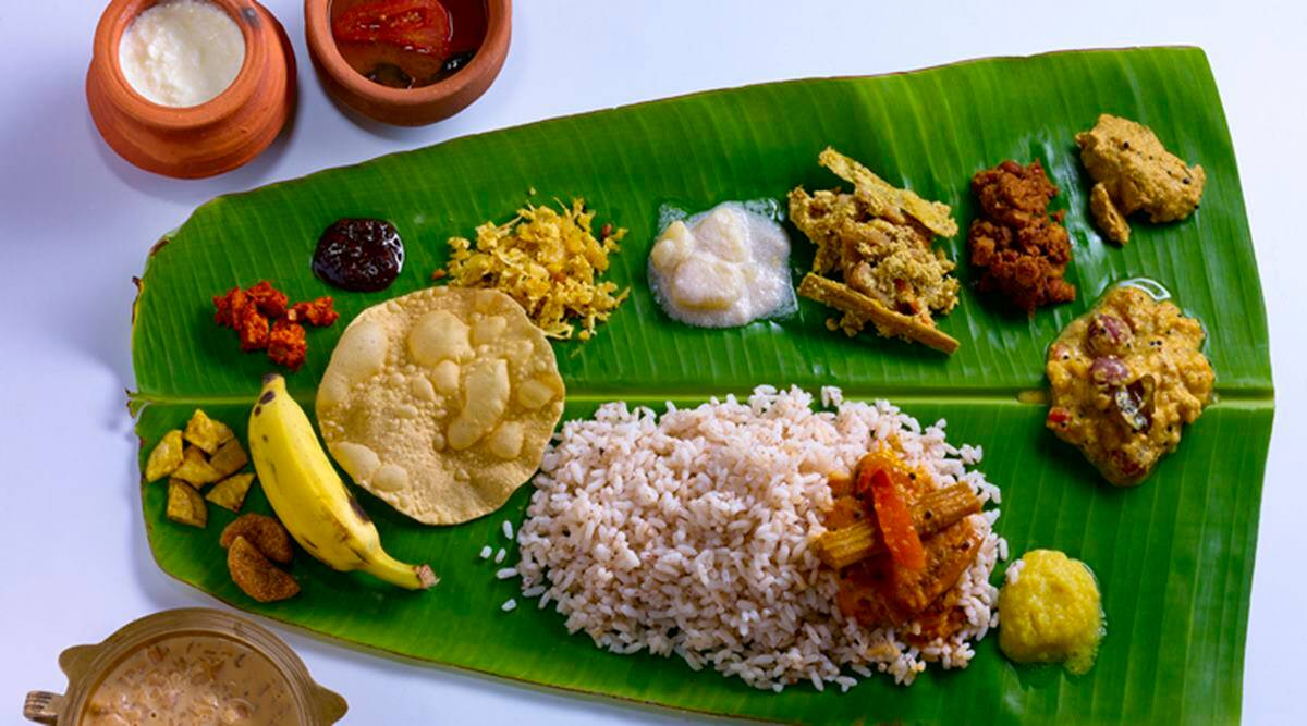Onam special: Here's what Onam sadhya, the traditional feast, is all about  (with recipes) | Lifestyle News,The Indian Express