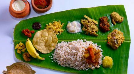 onam sadhya, recipes, indianexpress.com, onam recipes, how to make onam sadhya, indianexpress, onam 2019, when is onam 2019, onam sadhya recipes 2019, inji puli, avial recipe, Ada Paradhaman recipe,