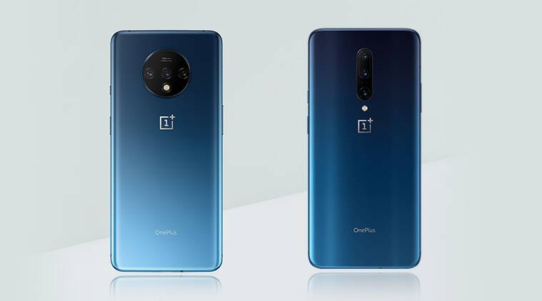 OnePlus 7 vs OnePlus 7T design: A look at what's has changed