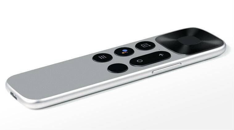 OnePlus TV remote unveiled, but 'familiar design' triggers Twitter buzz