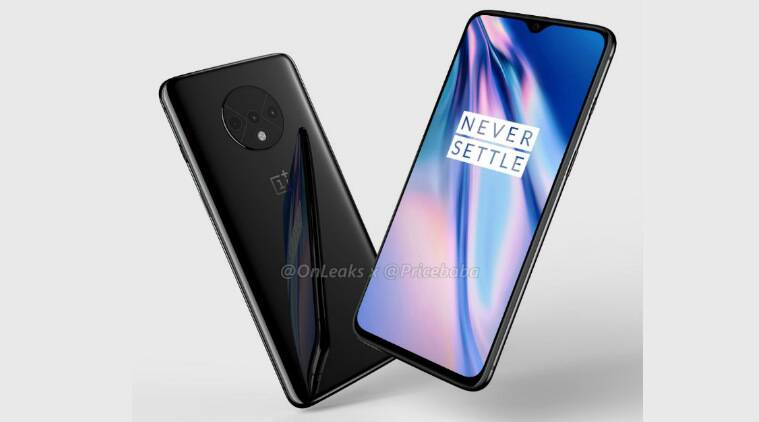 OnePlus 7T with 90Hz display, OnePlus TV to launch in India on September 26