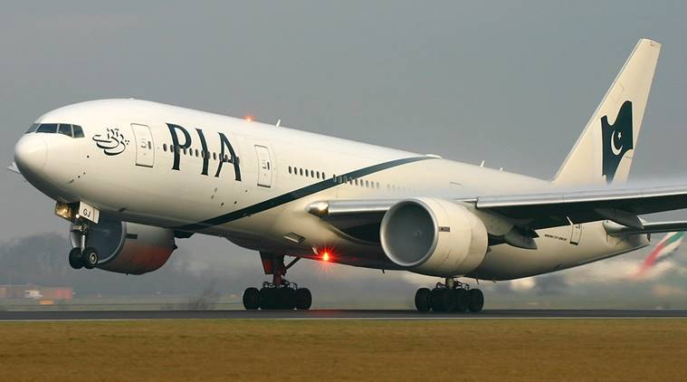 Pakistan International Airlines operates 46 flights without passengers: Audit report