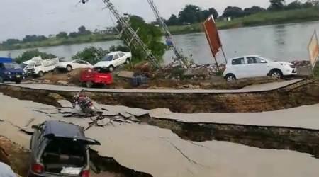 Earthquake measuring 5.8 strikes Pakistan, mild tremors felt in Delhi-NCR